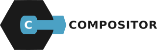 Compositor Hex Logo