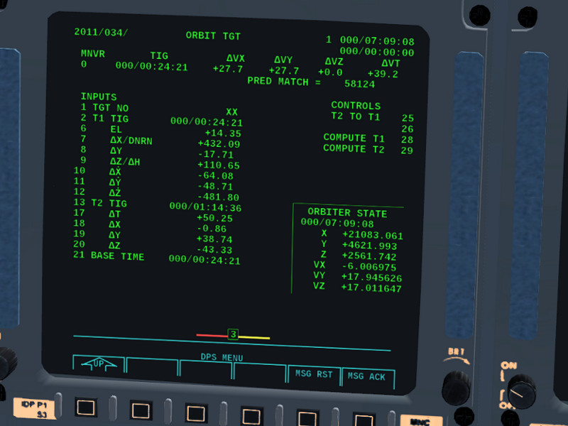 space shuttle gauges - photo #21