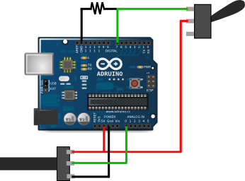 Switches in addition RV Products List further Howto Use Arduino with FlightGear as well Relay besides How Do Float Switches Work. on reed switch wiring diagram