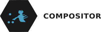 Compositor Flagship Logo