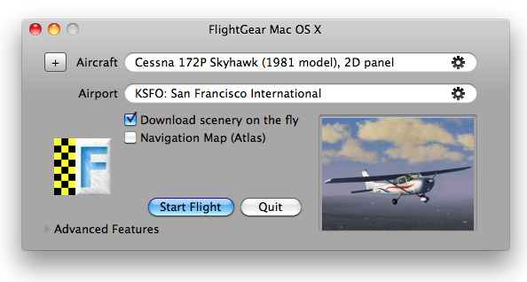 FlightGear Mac OS X Screenshot.png