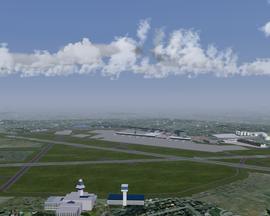 Warsaw Chopin Airport - FlightGear wiki