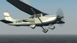 Cessna 182S - FlightGear wiki