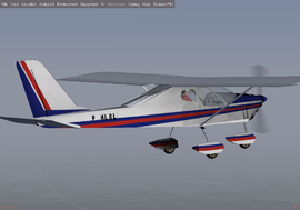 flightgear how to auto start