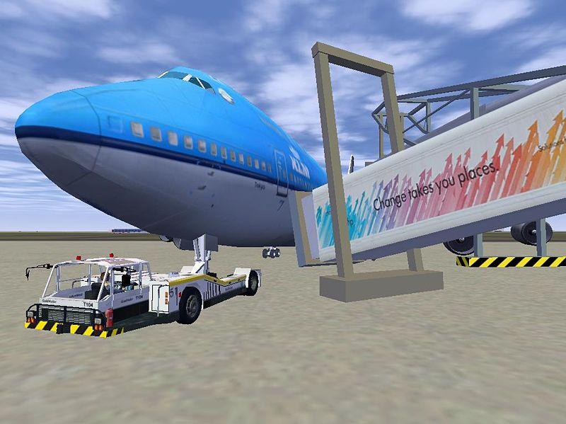 Download game aircraft gear walk