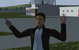 Hand Poses that will be selectable within the animation dialog