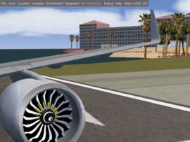 Airbus A320neo - FlightGear wiki