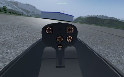 Improving Glider Realism - FlightGear wiki