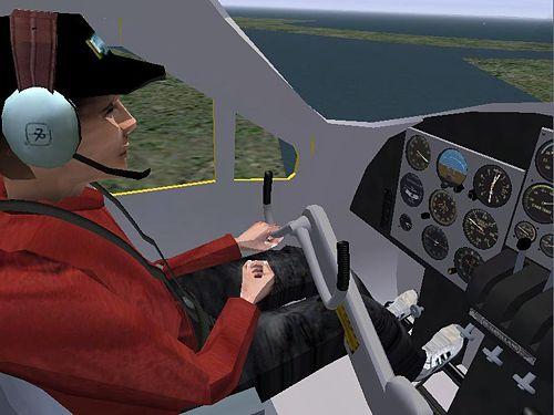 f14 tomcat cockpit. The Grumman F-14 Tomcat 3D