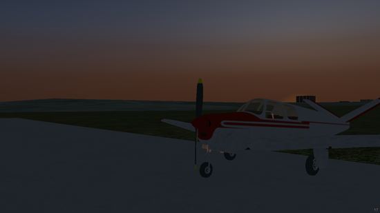 Bonanza at KAKR sunrise.png