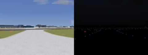 ATC Tutorial - FlightGear wiki