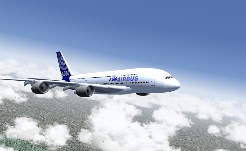 File:A380 in flight.png