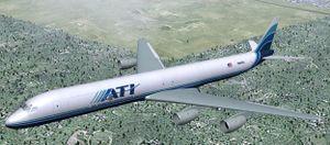 Douglas DC-8-73 - FlightGear wiki