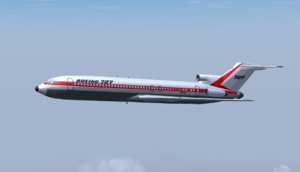 The 727-200 Advanced