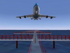 aéroports flightgear