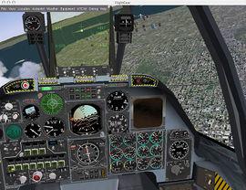 FlightGear - FlightGear wiki