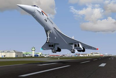 Concorde landing at London Gatwick.jpg