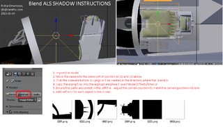 How to make an interior cubemap with the cubemap kit