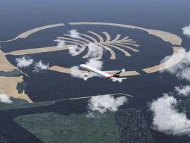 Dubai International Airport - FlightGear wiki