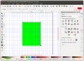 Inkscape - Simple Rect - Align and Exact Size.png