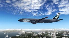 Boeing 777 - FlightGear wiki