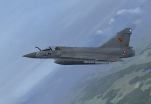 Mirage2000-5 one seat grey livery.png