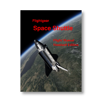 Shuttle flight manual
