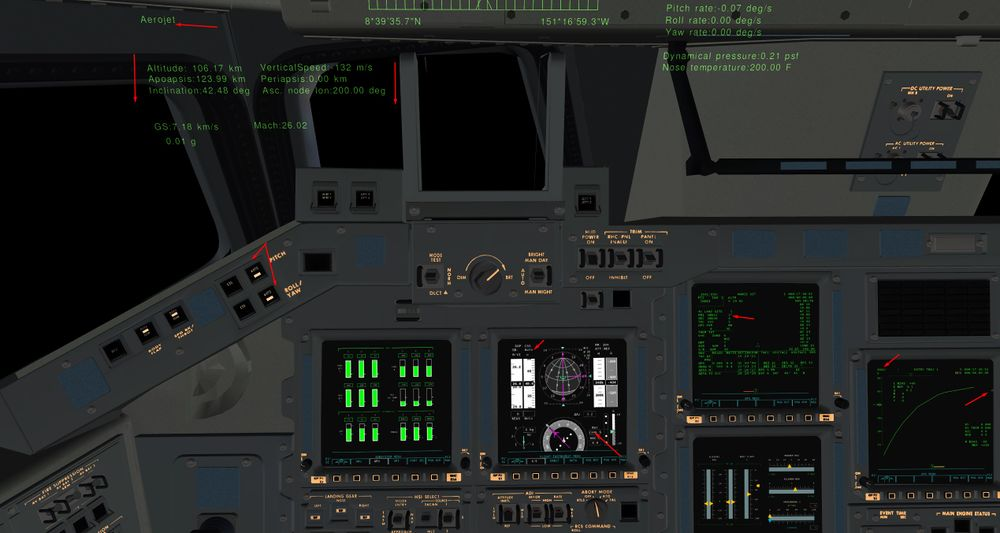 Cockpit ready for entry.jpg